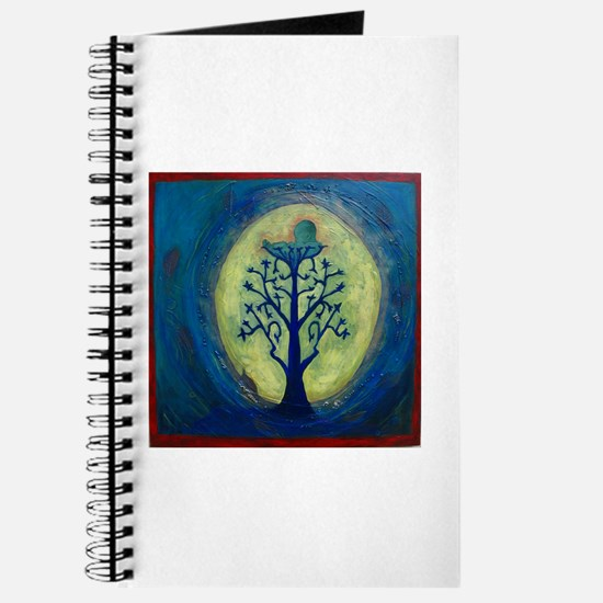 Tree of Life XVIII Journal