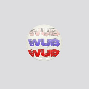 Wub Mini Button