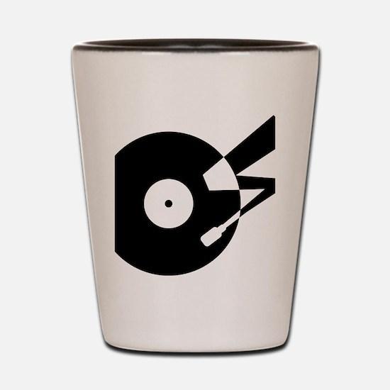 music_ Shot Glass