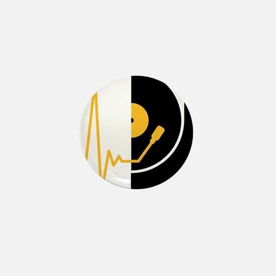 music_pulse_dj Mini Button