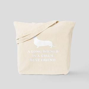 wienerLong1B Tote Bag