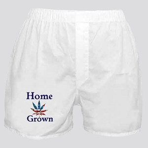 Home Grown Boxer Shorts