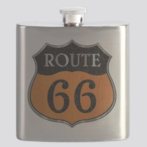 rt66-woodsteel-T Flask