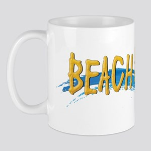 St. Pete Beach cap Mug