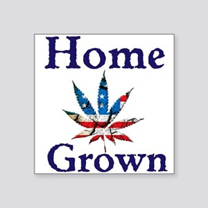 Home Grown Sticker