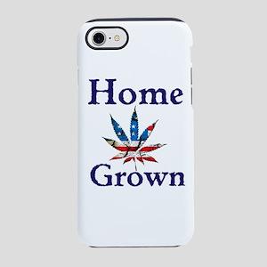 Home Grown iPhone 7 Tough Case
