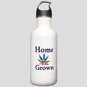 Home Grown Water Bottle