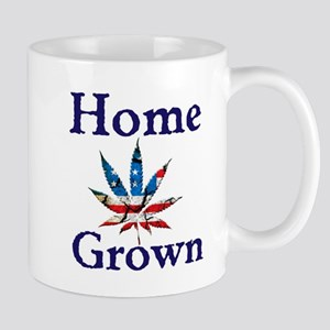 Home Grown Mugs