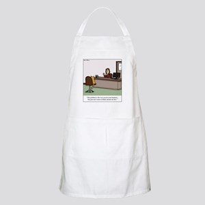 Do your business Apron