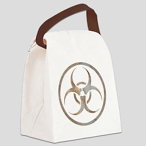 biohaz-steelwood-T Canvas Lunch Bag