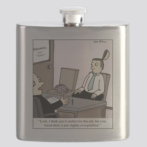 Brain Interview Flask