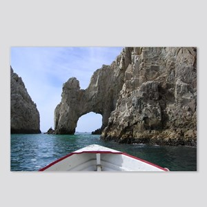 ARCH OF CABO, MEXICO, POSTCARDS