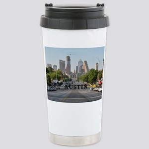 Austin_Rect_Color_Downt Stainless Steel Travel Mug