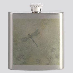 StephanieAM Dragonfly Flask