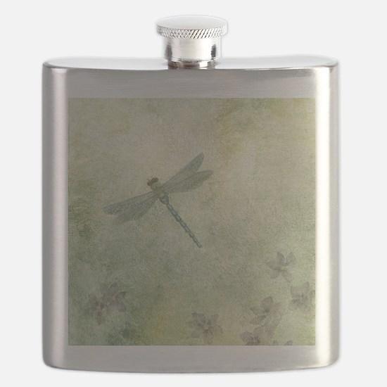 StephanieAM Dragonfly Flask
