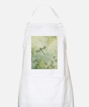 StephanieAM Dragonfly Apron