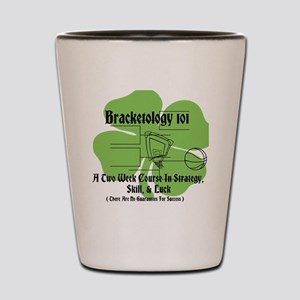 Bracketology 101 A Two Week Course In S Shot Glass
