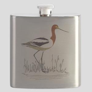 Avocet Flask