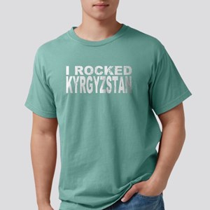 I Rocked Kyrgyzstan T-Shirt