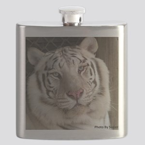 Oxanna by Susan Reinholz Flask