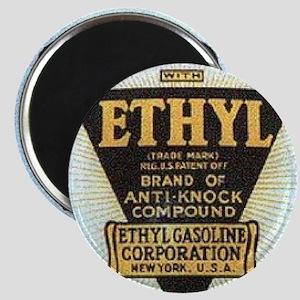 ethyl Magnet