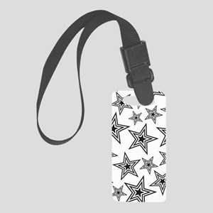 Paulie Star Small Luggage Tag