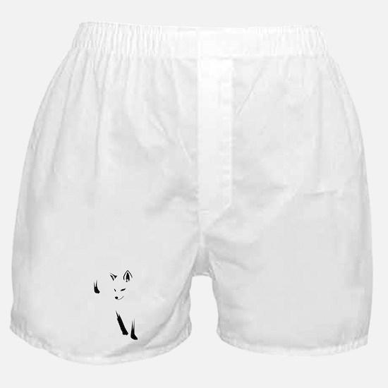 Foxy Boxer Shorts
