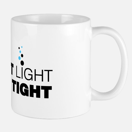 Keep It Light Mug