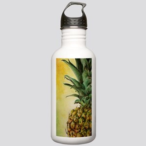 pineapple 2 Stainless Water Bottle 1.0L