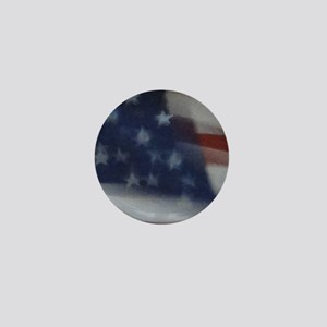 Impressions of Old Glory Mini Button