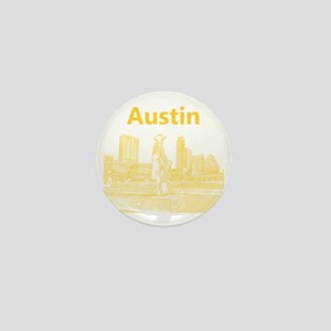 Austin_12x12_StevieRayVaughan_Yellow Mini Button