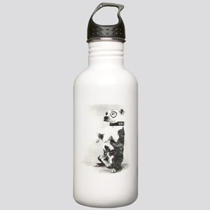 Petey Stainless Water Bottle 1.0L