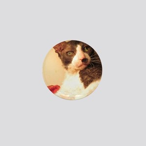 Maggie Mini Button
