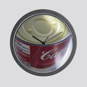 Andy Warhol Just Might Get Jealous Wall Clock