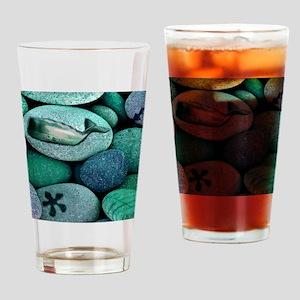 Shoreline Treasures * Drinking Glass