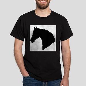 Horse Head Dark T-Shirt