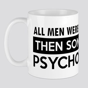 clinical psychologist designs Mug