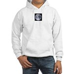 Jupiter w/moons Hooded Sweatshirt
