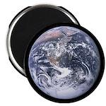 """Jupiter w/moons 2.25"""" Magnet (10 pack)"""