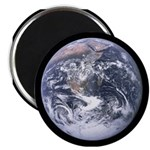 Jupiter w/moons Magnet