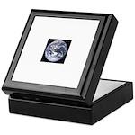 Jupiter w/moons Keepsake Box