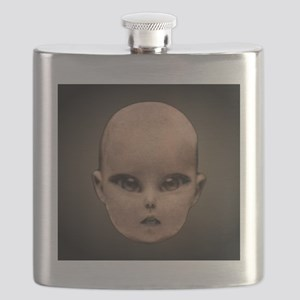 Congratulations! Its A Ghoul! Flask