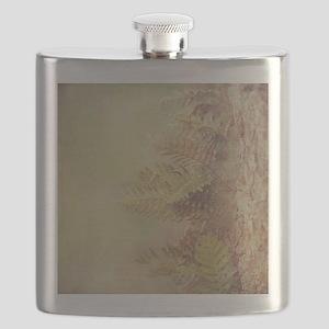Little Ferns Flask
