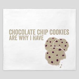 Cookies King Duvet
