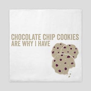 Cookies Queen Duvet