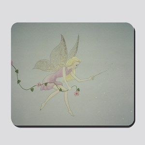 StephanieAM Fairydust Mousepad