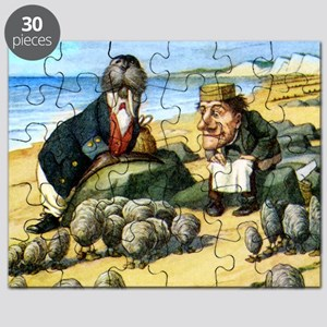 Alice CARPENTER  WALRUS_SQ Puzzle