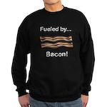 Fueled by Bacon Sweatshirt (dark)