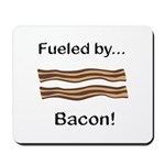Fueled by Bacon Mousepad