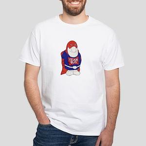 Budmen-Logo-for-Dark-with-W T-Shirt